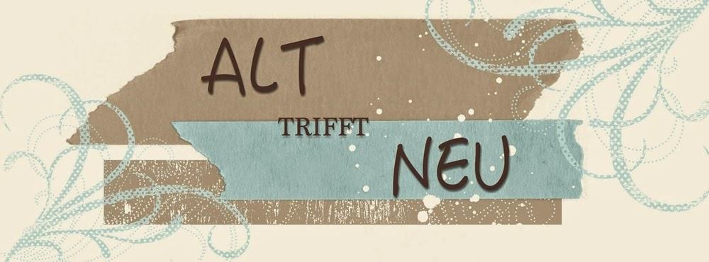Alt-trifft-Neu Designteam