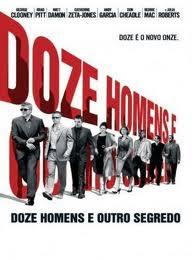 Filme Doze Homens e Outro Segredo   Dublado