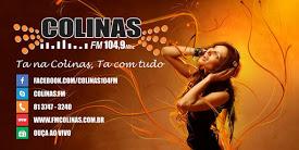 Rádio Colinas FM.