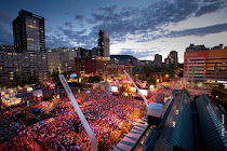 The 39th Edition of the Montreal Jazz Fest is coming!