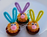 ferrero rocher easter bunnies