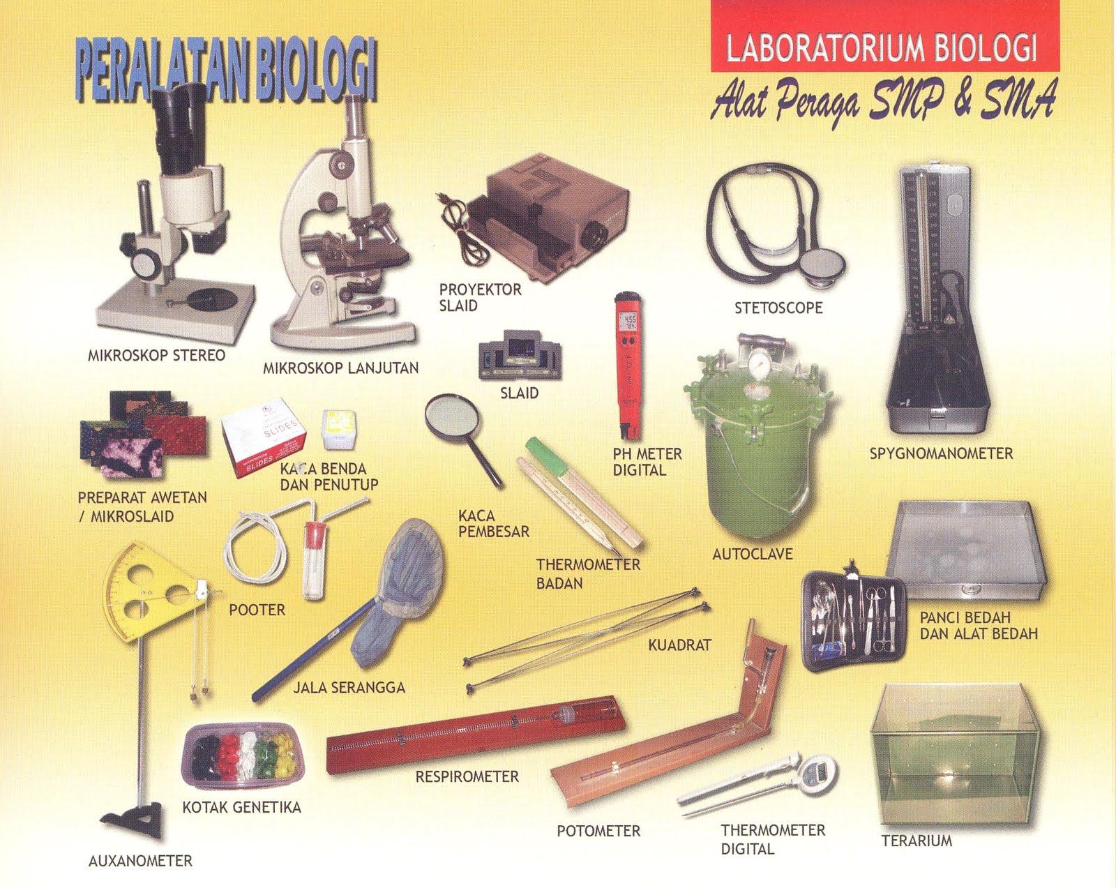 Paket Laboratorium IPA SMA APBNP 2012- Produsen Peraga Pendidikan ...