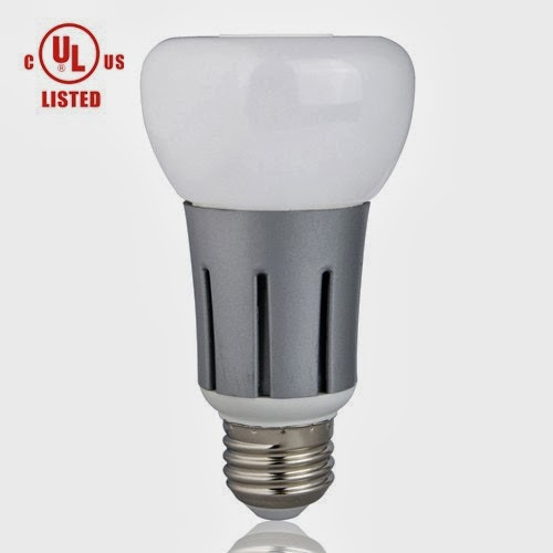 Warm white 60w incandescent bulb equivalent dimmable 10w a19 led bulb