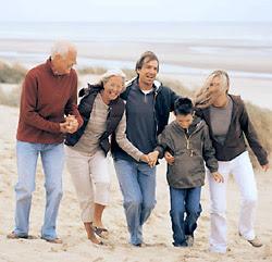 Happy family, healthy family, diabetes free, healthy food, healhty habit