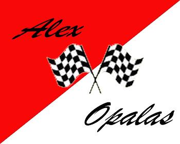 Alex Opalas