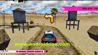 Ultimate Rally Championship Android Game Download