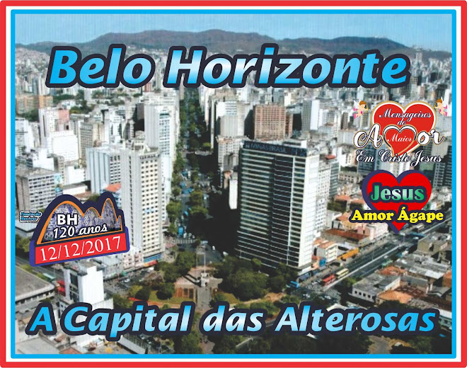 **  Centro de Belo Horizonte **