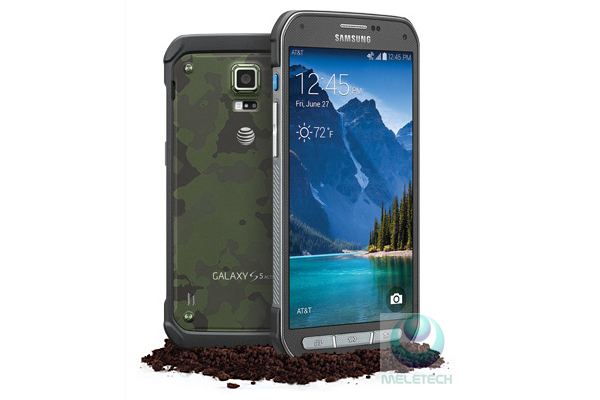 Spesification and price Samsung Galaxy S6 Active