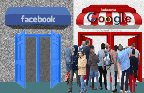 Meningkatkan Trafik Blog Dengan Google Plus