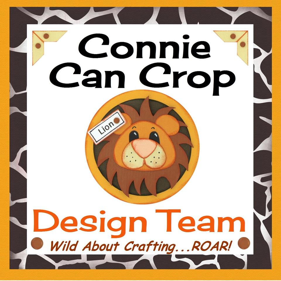 I design for Connie Can Crop