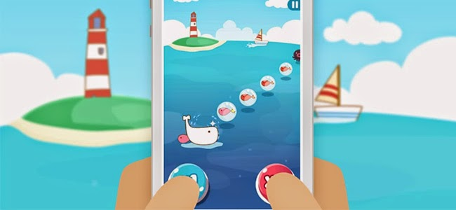 Os 10 Melhores Jogos Casuais para o Android