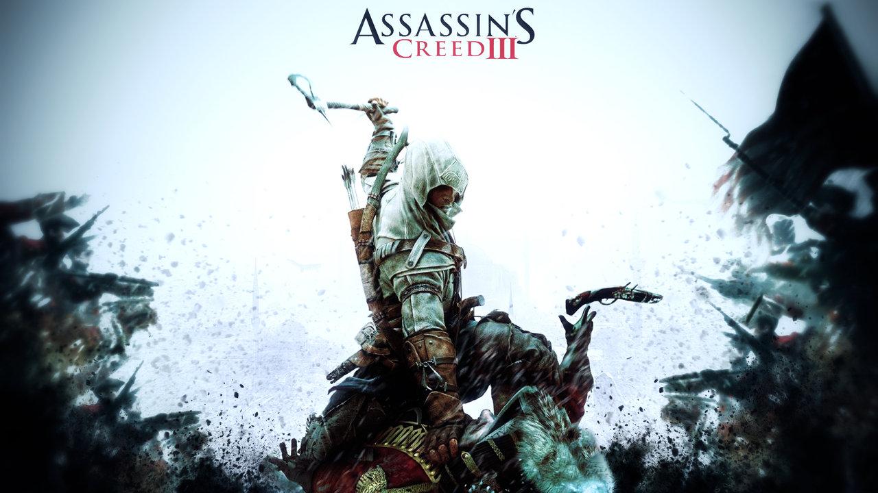 INFO - La esclavitud de Assassin's Creed III Assassins_creed_3_by_stiannius-d4ri1oe
