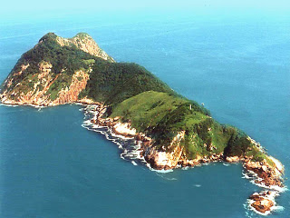 Ilha de Queimada Grande (Pulau Ular), Brazil