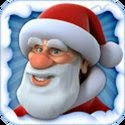 Talking Santa For iPad HD App iTunes App Icon Logo By Out Fit 7 Ltd - FreeApps.ws