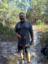 FLORIDA TRAIL 2011/2012