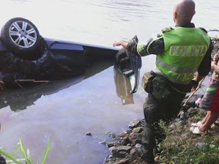 Actriz Adriana Campos Muerta en Accidente fotos