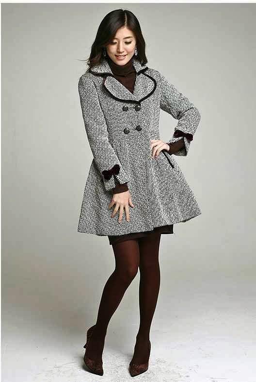 Womens fashion clothing girls winter fashion