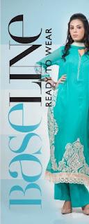 BaseLine Ready to wear dresses