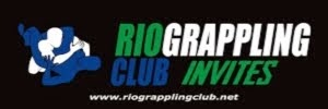 Rio Grappling Club invites