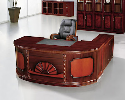 Perfect Executive Desk Office Furniture