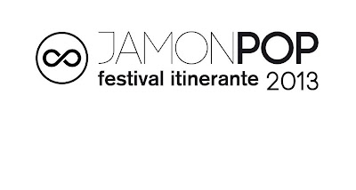 jamonpop2013
