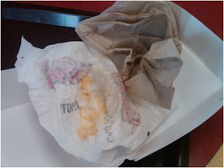 KFC Double Down, Pittsburgh, MeatPark