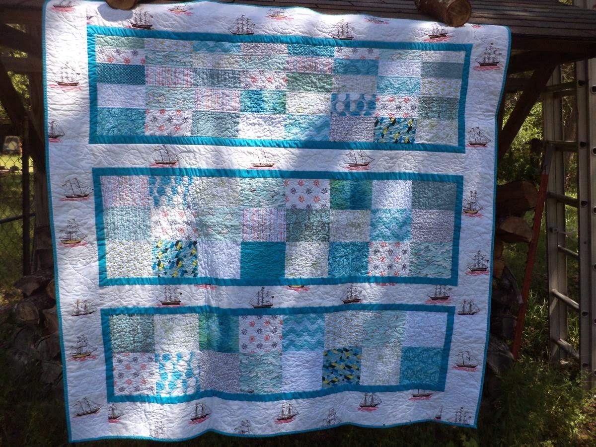 Kat & Cat Quilts: