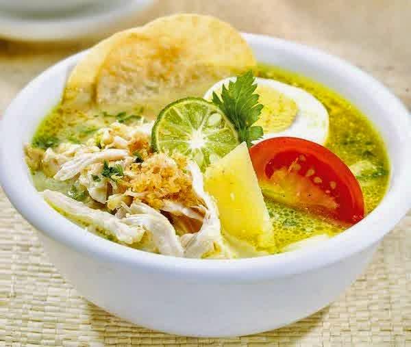 Hasil gambar untuk makanan tradisional indonesia