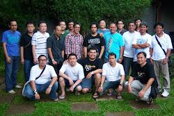 Komunitas para pecinta arloji di Ibukota Jakarta