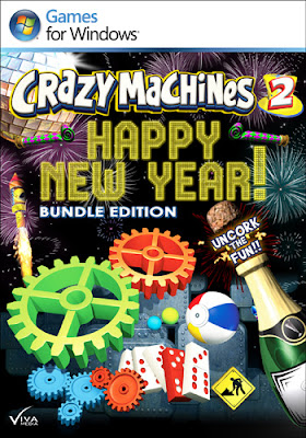 Crazy Machines 2 Puzzle Game