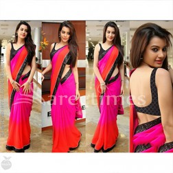 Buy Designer Sarees at FLAT 40 % off  starting price Rs 895 only  Via peachmode