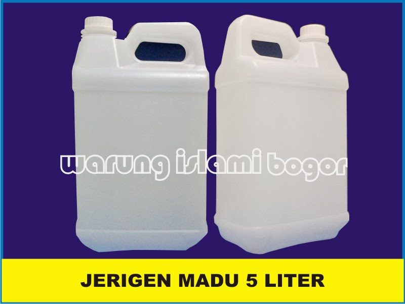 Jual Botol Sabun Cair Laundry