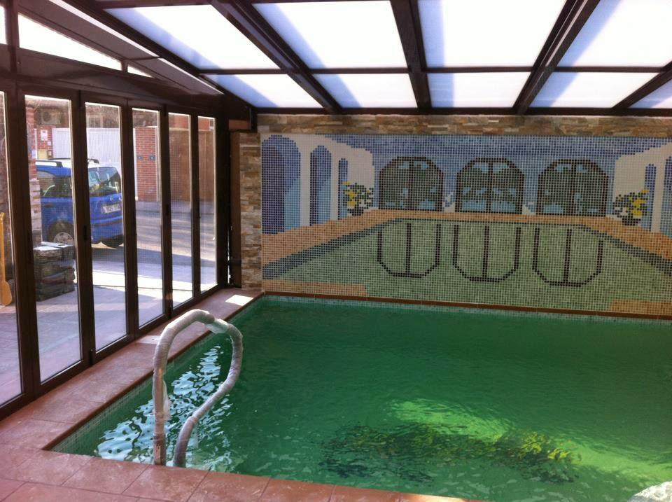 cerramientos de piscinas en viviendas particulares