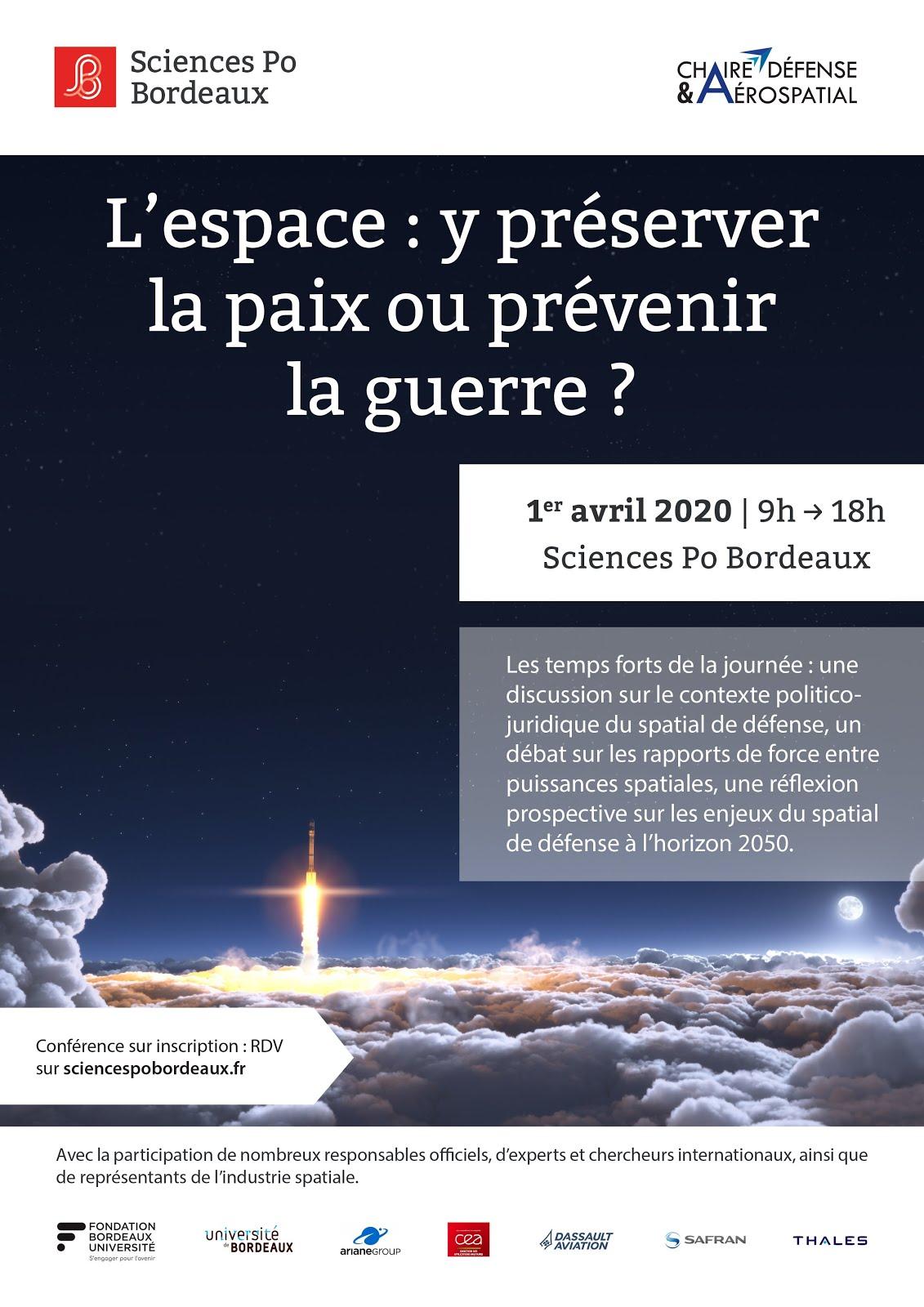 Evénements 2020