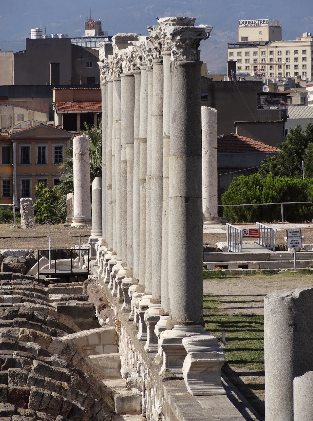 Smyrna Ruins
