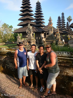 Taman Ayun Temple Bali Photo 9