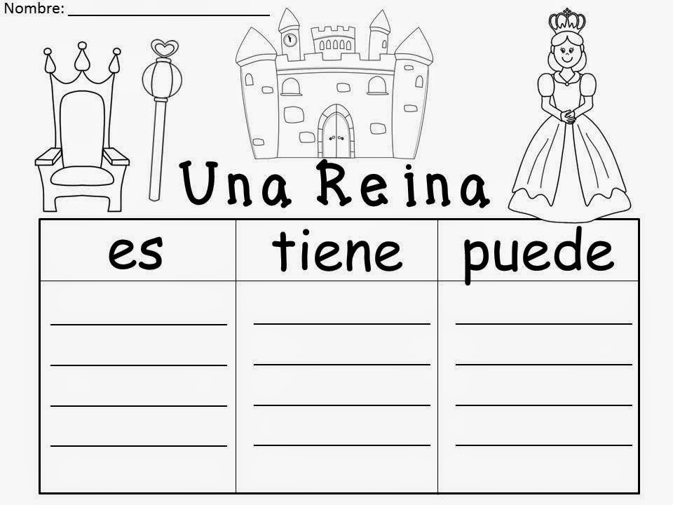 http://www.teacherspayteachers.com/Product/A-FREEBIE-Una-ReinaThree-Spanish-Graphic-Organizers-1214077
