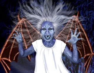 Mahluk2 yang mampu merubah wujud....!!!| http://poerwalaksana.blogspot.com/