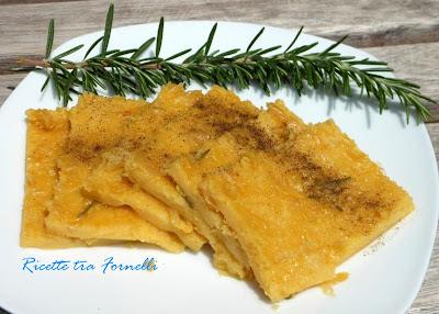 cecina (gluten free)