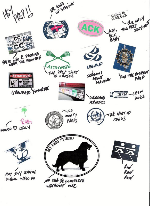 The Preppy Times: February 2012