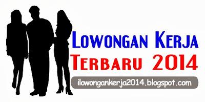 Lowongan Kerja Staf Admin Data Entry Tangerang Februari 2014