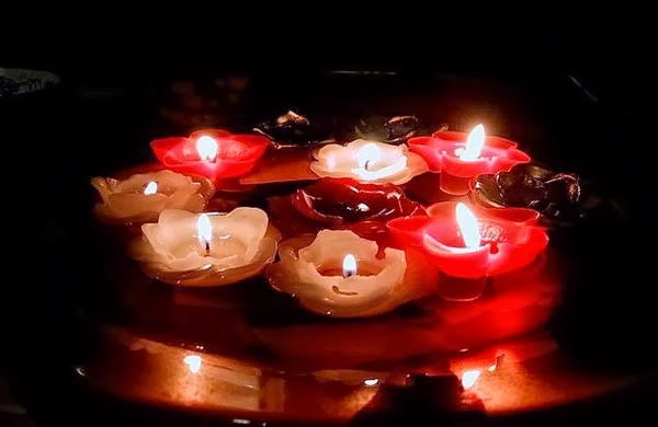 diwali candle wallpapers and - photo #20