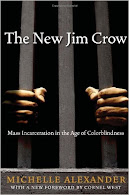 New Jim Crow : Mass Incarceration