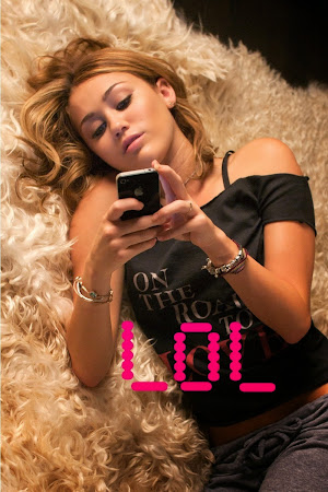 Poster Of LOL 2012 In Hindi Bluray 720P Free Download