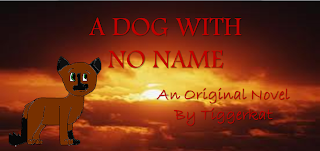 A Dog With No Name