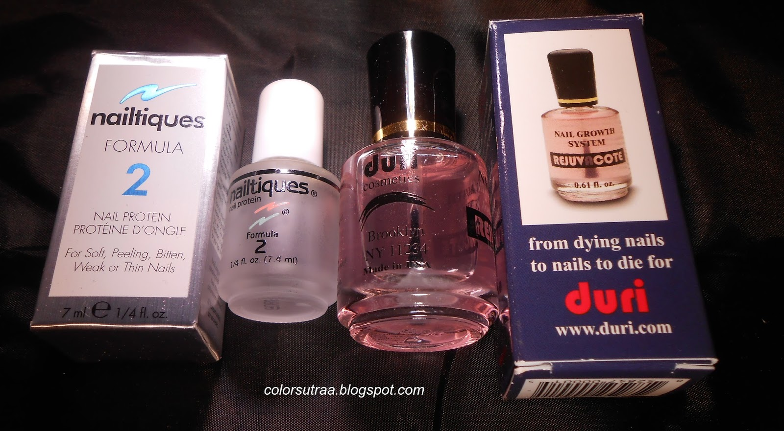 My Personal Nail Care Routine And Favorite Products