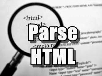 Cara Memparse Kode Iklan Google Adsense