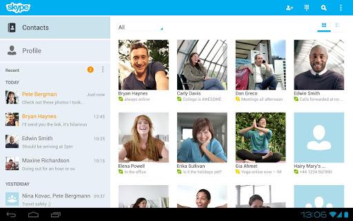 Skype 3.0