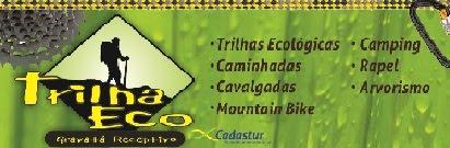 Novo site TRILHA ECO