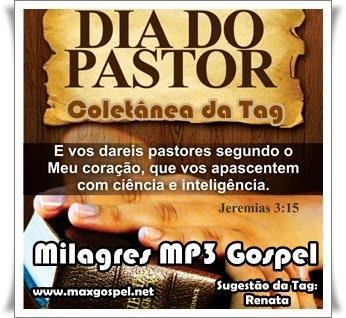 Coletânea da Tag - (Vol 30) Pastor